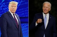 US election: Trump and Biden compete with separate Q&A events