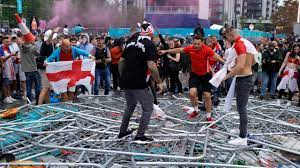 Euro 2020 final: Uefa opens investigation into events at Wembley
