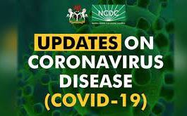 Nigeria reports 154 new COVID-19 infections