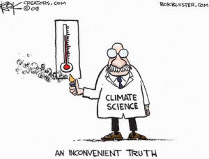 Image result for climate change lie
