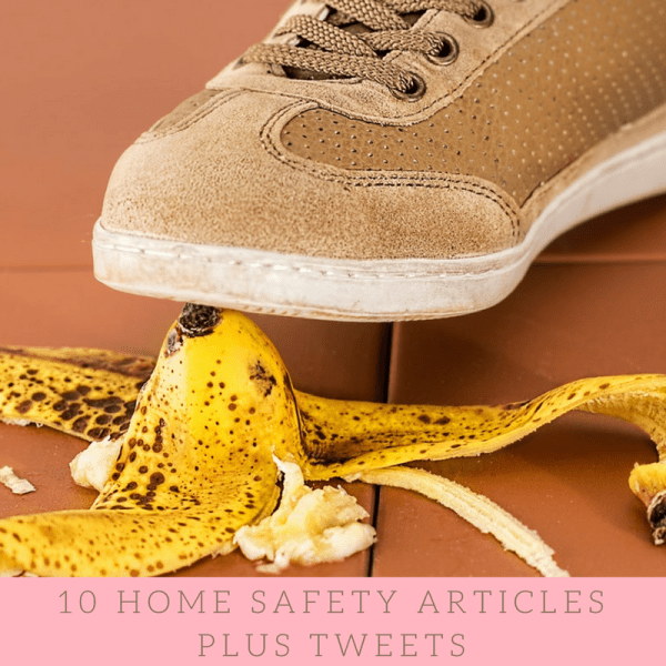 Home Safety Articles