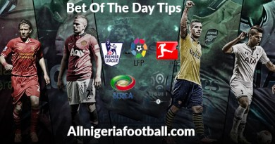 Bet Of The Day Tips - Accurate Football Prediction Site