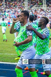 Arsene Wenger Gives Two Reasons Why Nigeria Cannot Win The World Cup Now