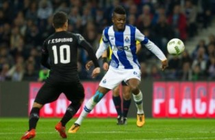 Porto Starlet Awaziem, Watford Loanee Agbo Instructed To Report For International Duty