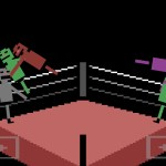 Sunday Game Play: Wrassling from Kappsule Studios