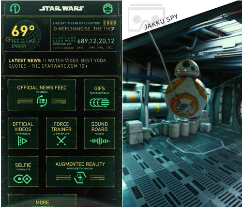 official-star-wars-app
