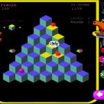 Q*bert Rebooted: I'm still terrible at this game