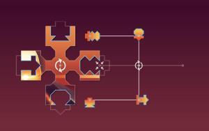 zenge puzzle screenshot