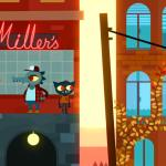 Night in the Woods is Here to Explore