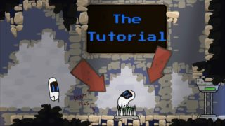 the tutorial game