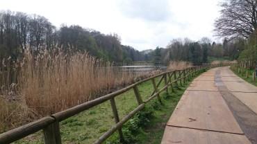 Tournay - Solvay Park