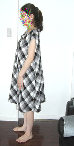 「RYO'S 2nd Drawerりょうが作る、モードな服」RYO著書 A BLOUSE