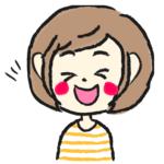 笑顔の女性(じゅんさんのアイコン)