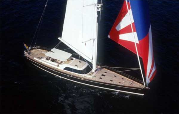 Sailing Yachts For Sale Brokerage Fort Lauderdale San Diego