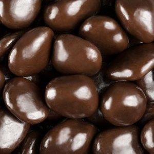 Chocolate-Covered Dried Cherries