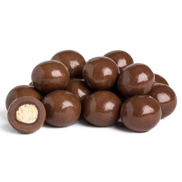 Milk Chocolate Malted Milk Balls