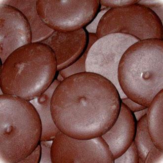 Chocolate Melting Disks