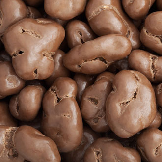 Chocolate-Covered Walnuts