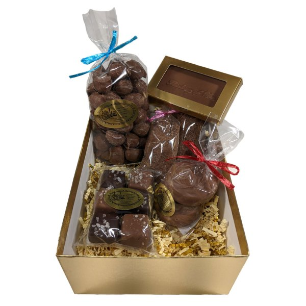 Chocolate Care Package