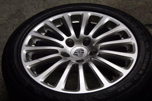 SET-of-FOUR-2014-2015-Porsche-Panamera-19-OEM-Rims-Wheels-Continental-Tires-282433507082-4-1.jpg