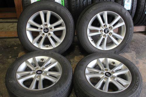 Set-of-4-Hyundai-Sonata-2015-2016-16-OEM-20565R16-95H-70866-Rims-Wheels-Tires-283131589190-1.jpg