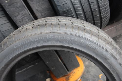 One-Single-Continental-ContiSportContact-3-SSR-24545R19-98W-2213-Tire-303048735985-2