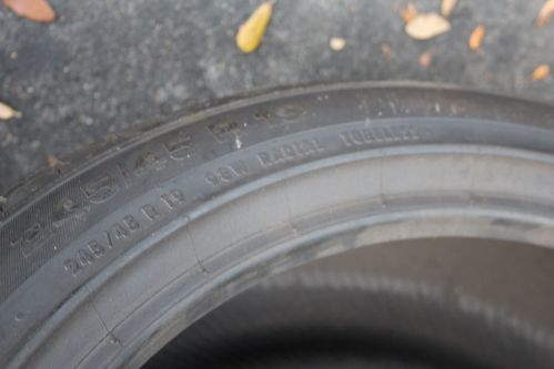 One-Single-Continental-ContiSportContact-3-SSR-24545R19-98W-2213-Tire-303048735985-3