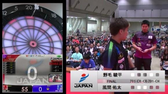 JAPAN2014 STAGE16 東京 優勝