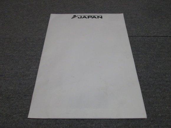 JAPAN プロライセンス取得