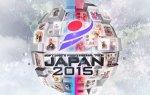 SOFT DARTS PROFESSIONAL TOUR JAPANロゴ