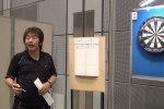 2015 42nd Japan Open チョーカー説明会