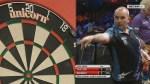Phil Taylor 9 Darts Sydney Darts Masters 2015