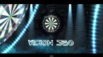 TARGET VISION 360 DARTBOARD ILLUMINATION SYSTEM