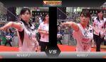 Darts Gate Ladies 第1戦 2回戦 嶋崎昭子 檜山亜紗子