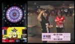 2015ソフトダーツU-22トーナメント 女子シングルス決勝戦 坂口優希恵 露久保真優 試合動画