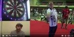PERFECT2015 第13戦 新潟 男子決勝戦 浅田斉吾 畑野千春 試合動画