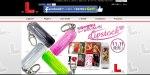 L-style チップケース Lipstock リップストック 20151111