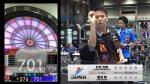 JAPAN2015 STAGE18 岡山 JAPAN 決勝戦 村松治樹 勝見翔 動画