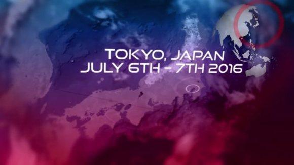 2016 TOKYO DARTS MASTERS プロモーション動画 ver.2