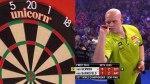 Michael van Gerwen Raymond van Barneveld 2017 World Darts Championship Semifinal