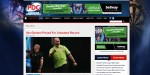Van Gerwen Poised For Unbeaten Record