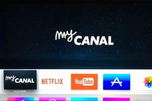 myCANAL sur Apple TV est disponible   alloforfait fr myCANAL Apple TV