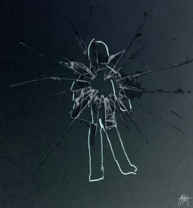 disintegrated
