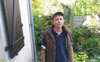 Mario R. – Angers (49)