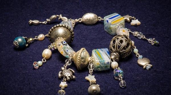 Bracelet Modèle 1