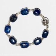 Bracelet Lapis Nuggets