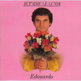 Edouardo-Je-T-aime-Le-Lundi-CD-Single-691761_ML