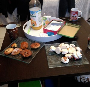 gouter little tortue
