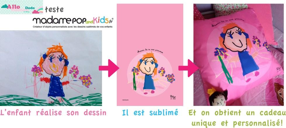 madame pop 2