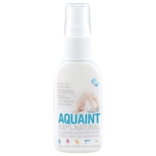 Aquaint spray